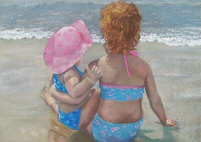 Grandmas-Little-Girls
