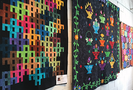 Annual Quilt Exhibit